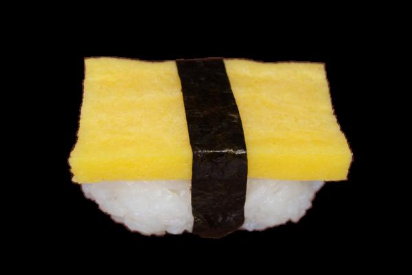 90. Omelet